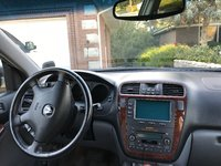 Picture of 2004 Acura MDX AWD with Touring Package and Entertainment System, interior, gallery_worthy