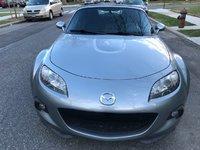 Picture of 2013 Mazda MX-5 Miata Sport Convertible, exterior, gallery_worthy