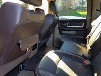 Picture of 2012 Ram 1500 Laramie Longhorn Crew Cab 4WD, interior, gallery_worthy