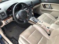 2009 Subaru Legacy Interior Pictures Cargurus
