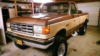 Picture of 1988 Ford F-250 XLT Lariat Standard Cab 4WD LB, exterior, gallery_worthy