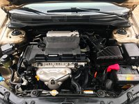 Picture of 2009 Kia Spectra EX, engine, gallery_worthy