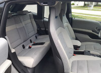 Picture of 2015 BMW i3 RWD with Range Extender, interior, gallery_worthy