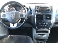 Picture of 2014 Dodge Grand Caravan SE, interior, gallery_worthy