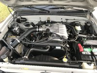 Picture of 2003 Toyota Tacoma Prerunner V6 Crew Cab SB, engine, gallery_worthy