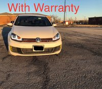 Picture of 2013 Volkswagen GTI 2.0T 4-Door FWD, exterior, interior, gallery_worthy