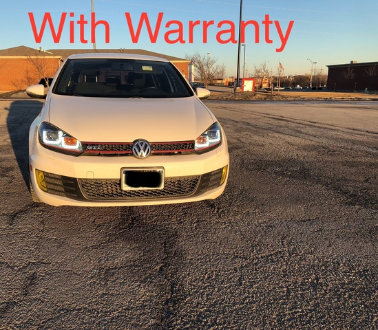 Picture of 2013 Volkswagen GTI 2.0T 4-Door FWD
