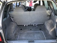 Picture of 2001 Kia Sportage EX 4WD, interior, gallery_worthy