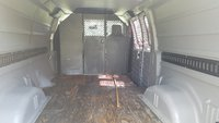 Picture of 2011 Ford E-Series Cargo E-150, interior, gallery_worthy