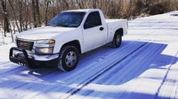 Picture of 2006 GMC Canyon SL 2WD, gallery_worthy