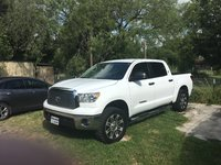 Picture of 2013 Toyota Tundra Grade CrewMax 4.6L, exterior, gallery_worthy