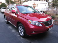 Picture of 2010 Lexus RX 350 AWD, gallery_worthy