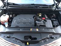 Picture of 2016 Lincoln MKX Select FWD, engine, gallery_worthy