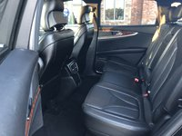 Picture of 2016 Lincoln MKX Select FWD, interior, gallery_worthy