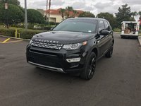 Picture of 2016 Land Rover Discovery Sport HSE LUX, exterior, gallery_worthy