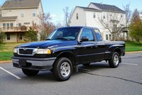 Picture of 1998 Mazda B-Series Pickup 2 Dr B2500 SE Extended Cab SB, exterior, gallery_worthy