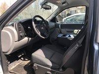 Picture of 2011 Chevrolet Silverado 1500 LT 4WD, interior, gallery_worthy