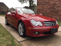 Picture of 2009 Mercedes-Benz CLK-Class CLK 350 Cabriolet, gallery_worthy