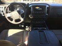 Picture of 2015 Chevrolet Silverado 3500HD LTZ Crew Cab 4WD, interior, gallery_worthy
