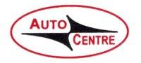 Auto Centre Incorporated logo
