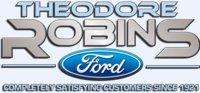Theodore Robins Ford logo