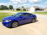 Picture of 2013 Honda Accord Coupe EX-L V6, gallery_worthy
