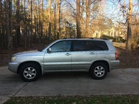 Picture of 2002 Toyota Highlander Limited V6 4WD, gallery_worthy