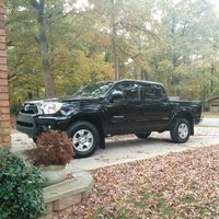 Picture of 2015 Toyota Tacoma Double Cab V6 PreRunner, gallery_worthy