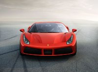 Picture of 2017 Ferrari 488 GTB Coupe RWD, exterior, gallery_worthy