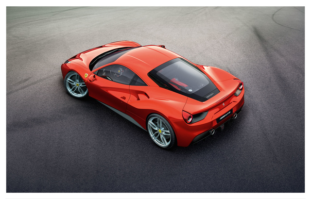 Awesome 2017 Ferrari 488 Price Analysis