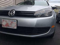 Picture of 2012 Volkswagen Golf Base 2dr, exterior, gallery_worthy