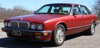 Picture of 1993 Jaguar XJ-Series Vanden Plas, exterior, gallery_worthy