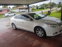 Picture of 2010 Buick LaCrosse CXL AWD, exterior, gallery_worthy