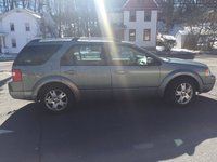 Picture of 2006 Ford Freestyle SEL AWD, exterior, gallery_worthy