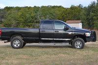 Picture of 2009 Dodge Ram 3500 Laramie Quad Cab LWB, exterior, gallery_worthy