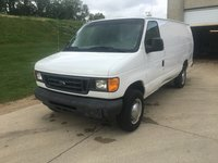 Picture of 2005 Ford E-Series Cargo E-250 Ext, exterior, gallery_worthy