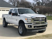 Picture of 2013 Ford F-350 Super Duty Lariat Crew Cab 4WD, exterior, gallery_worthy