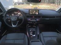 Picture of 2018 Audi A4 Allroad 2.0T quattro Prestige AWD, interior, gallery_worthy