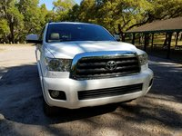 Picture of 2012 Toyota Sequoia SR5 5.7L, exterior, gallery_worthy