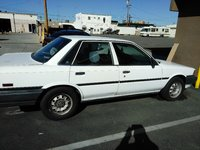Picture of 1991 Toyota Camry STD, exterior, gallery_worthy