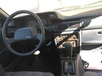 Picture of 1991 Toyota Camry STD, interior, gallery_worthy