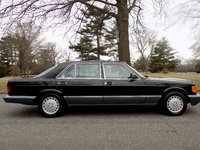 Picture of 1987 Mercedes-Benz 300-Class 300SDL Turbodiesel Sedan, exterior, gallery_worthy