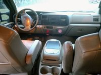 Picture of 2005 Ford Excursion Limited, interior, gallery_worthy