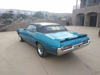 Picture of 1969 Pontiac Tempest, exterior, gallery_worthy