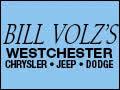 Bill Volz Westchester Chrysler Dodge Jeep logo
