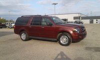 Picture of 2012 Ford Expedition EL XLT 4WD, exterior, gallery_worthy