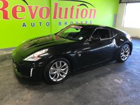 Picture of 2014 Nissan 370Z Touring, gallery_worthy
