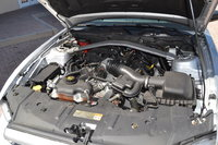 Picture of 2014 Ford Mustang V6 Convertible, engine, gallery_worthy