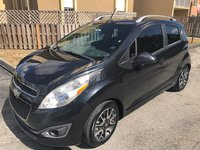 Picture of 2013 Chevrolet Spark 2LT FWD, exterior, gallery_worthy