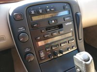 Picture of 1997 Lexus SC 300 RWD, interior, gallery_worthy